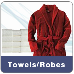 Towels and Robes